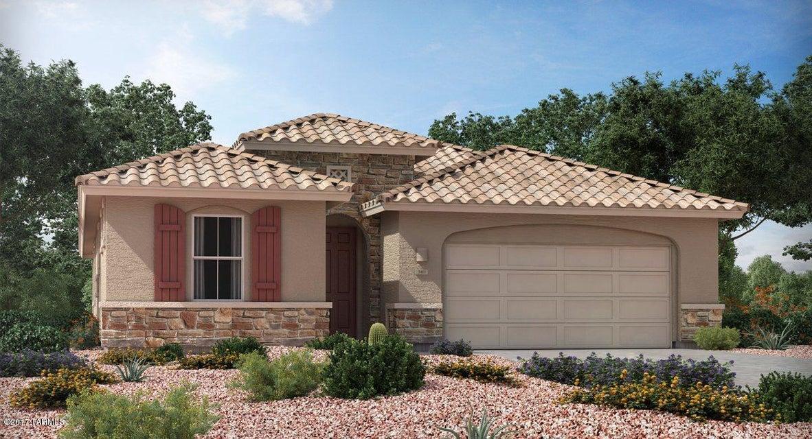 827 N Robb Hill Place, Tucson, AZ 85710