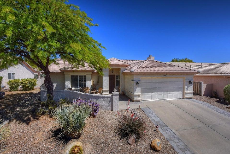63836 E Poco Lane, Tucson, AZ 85739