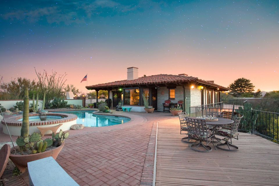 5101 N Via Entrada, Tucson, AZ 85718