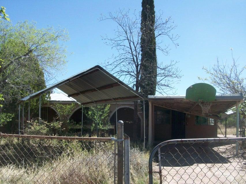 2119 N I Avenue, Douglas, AZ 85607