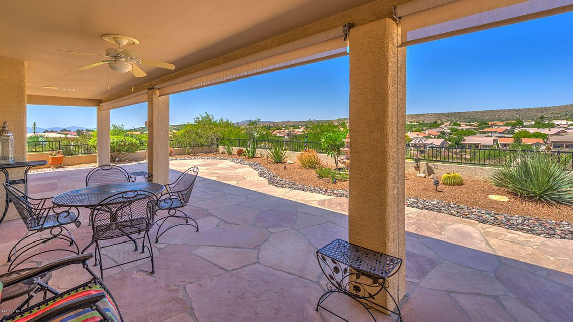 37376 S Copper Ridge Court, Tucson, AZ 85739