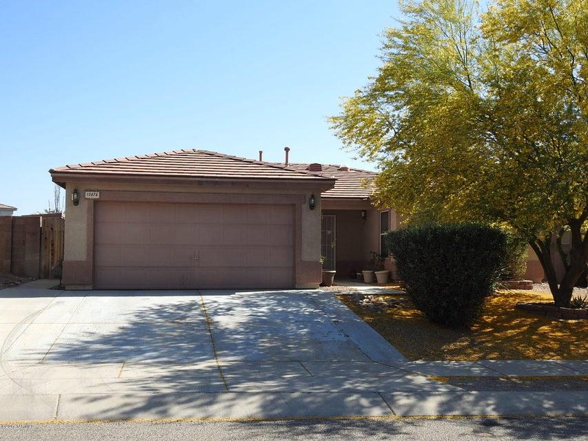 13676 E Diablo Creek Drive, Vail, AZ 85641