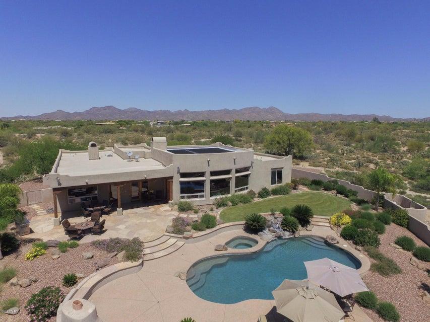 1649 W Sunkist Road, Tucson, AZ 85755