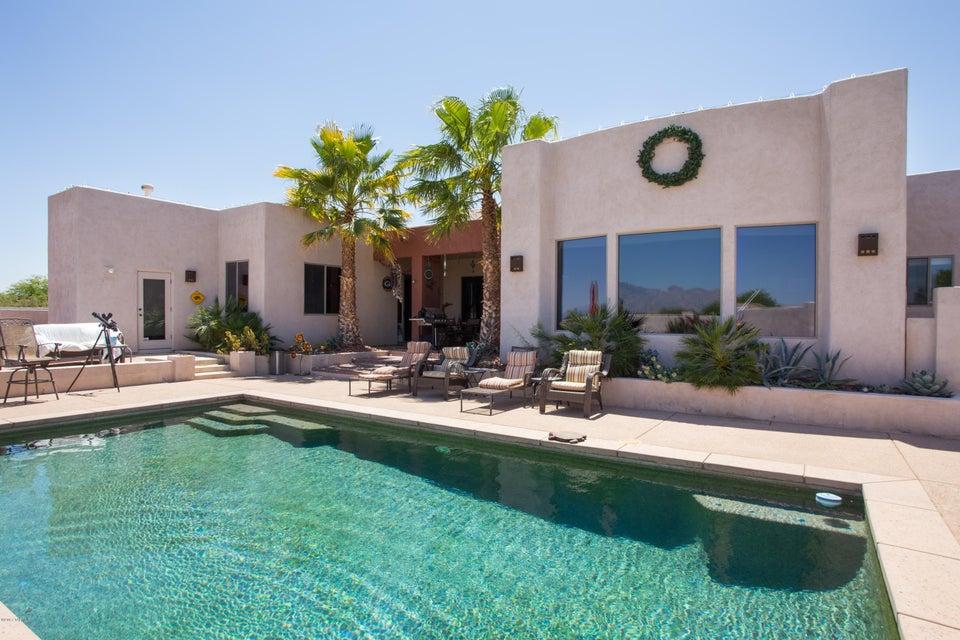 3175 N Corte Lindo Cielo, Tucson, AZ 85745