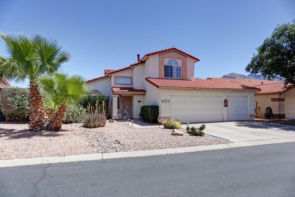 1074 W Shoal Creek Lane, Oro Valley, AZ 85737