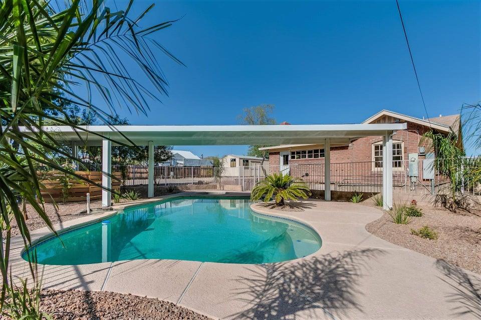 1221 N 6th Avenue, Tucson, AZ 85705
