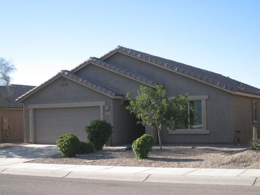 11532 W Bannerstone Street, Marana, AZ 85658