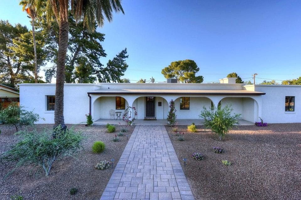 2817 E Croyden Street, Tucson, AZ 85716