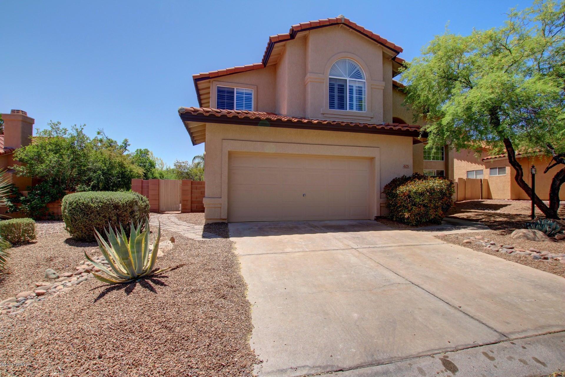 5505 N Indian Trail, Tucson, AZ 85750