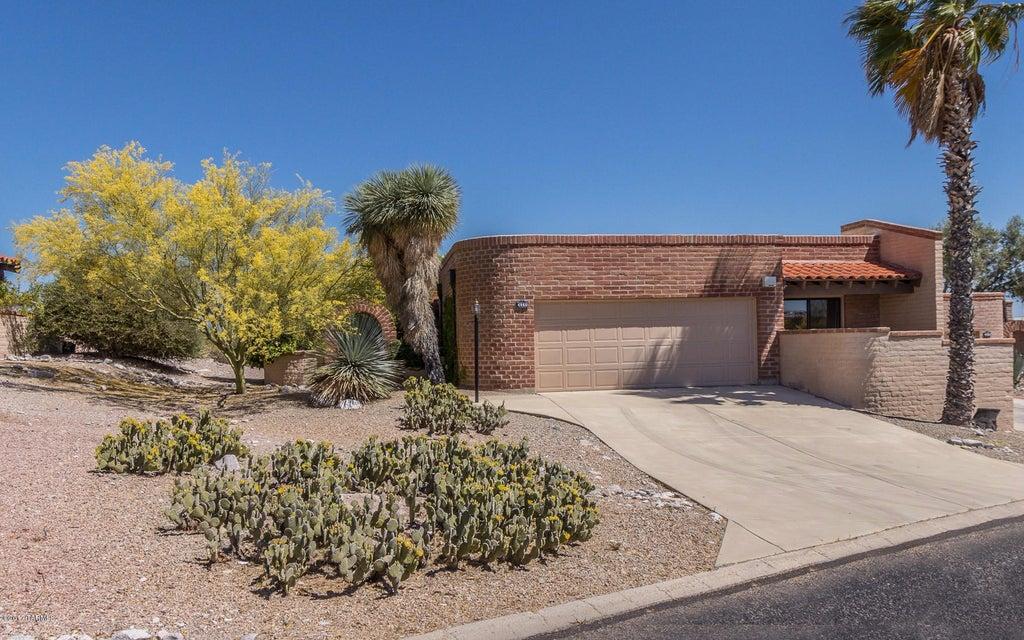 4960 N Grey Mountain Trail, Tucson, AZ 85750