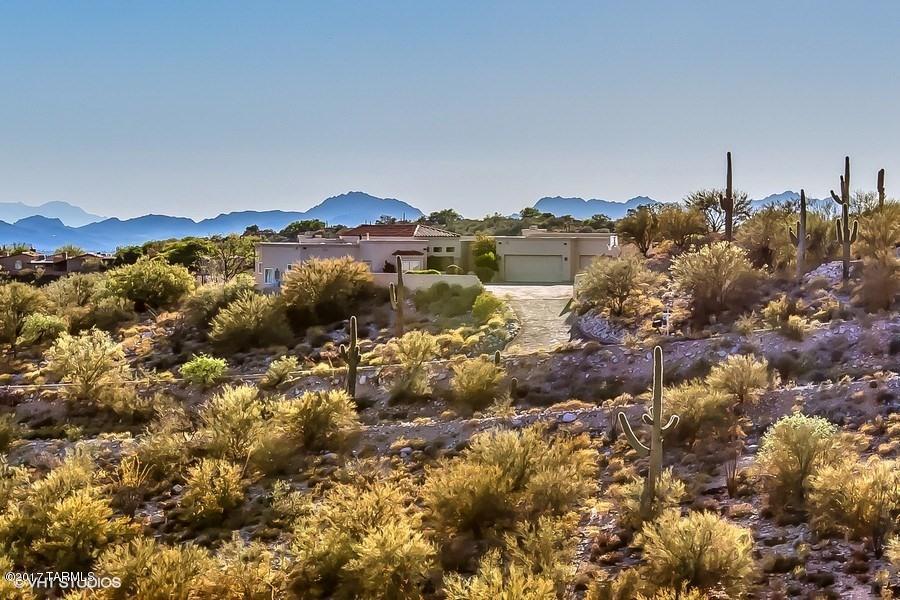 4301 N Painted Quail Drive, Tucson, AZ 85750