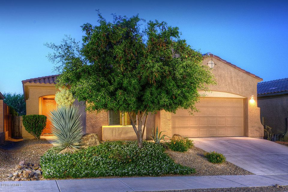 12676 N Gentle Rain Drive, Marana, AZ 85658