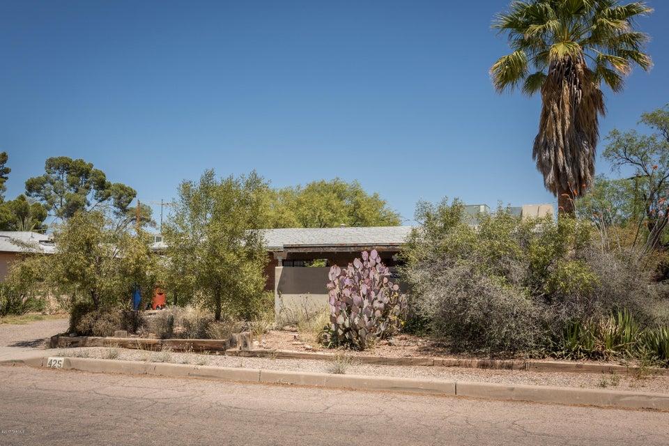 425 S Stratford, Tucson, AZ 85716