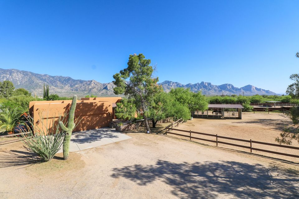 14750 N Bowman Road, Tucson, AZ 85739