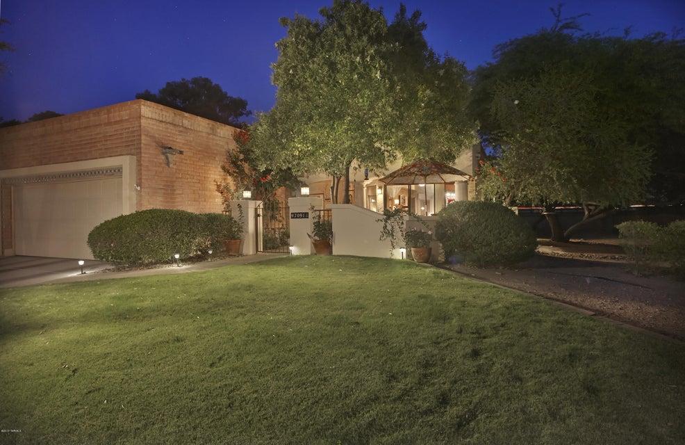7091 E Calle Tabara, Tucson, AZ 85750