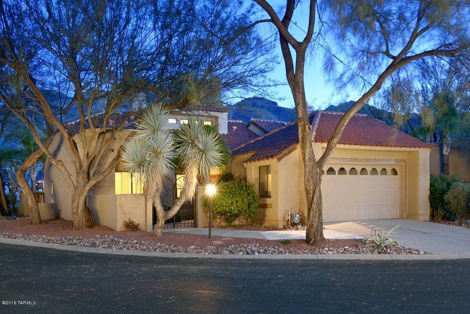 6090 N Black Bear Loop, Tucson, AZ 85750