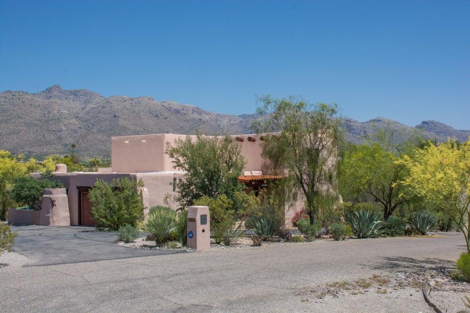 10001 E Mount Pleasant Drive, Tucson, AZ 85749