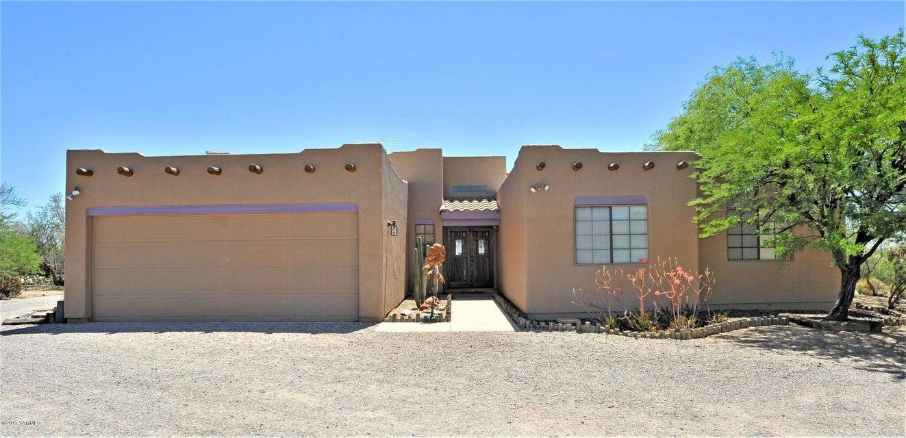 3675 W Camino Del Norte, Tucson, AZ 85742