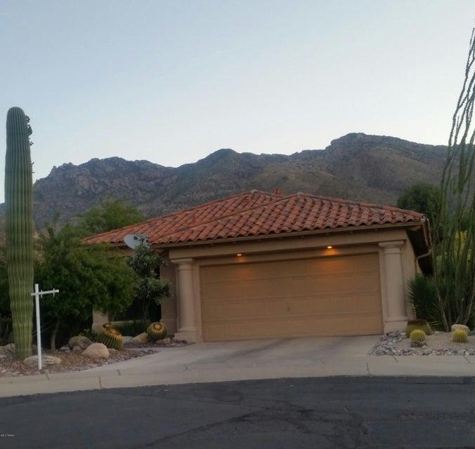 6333 E Placita Divina, Tucson, AZ 85750