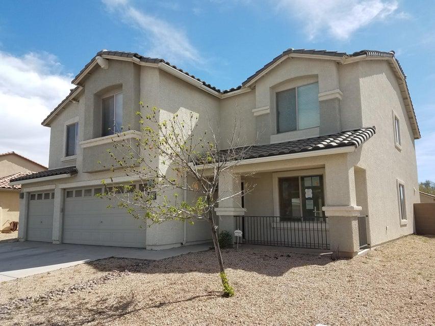 11085 W Denier Drive, Marana, AZ 85653