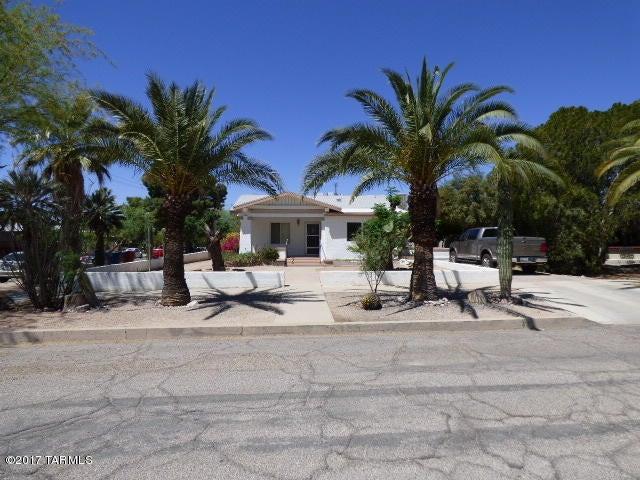 1203 N 2nd Avenue, Tucson, AZ 85705