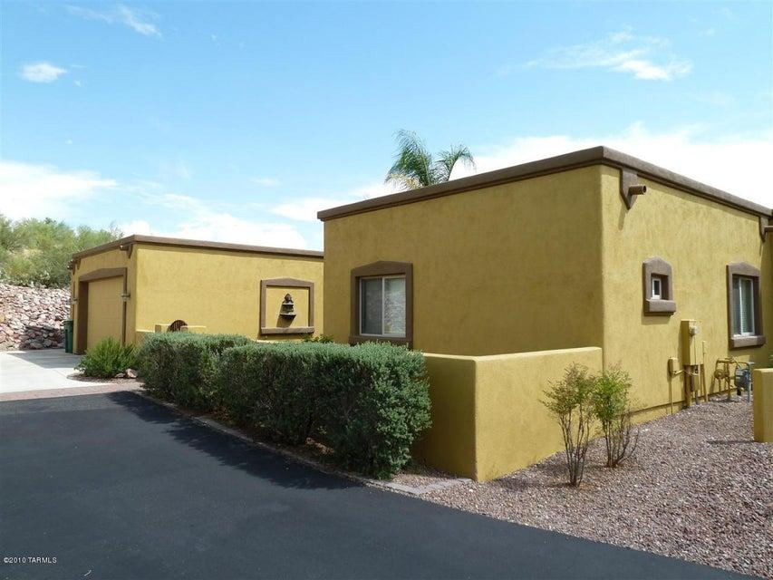4082 N Calle Vista Ciudad, Tucson, AZ 85750