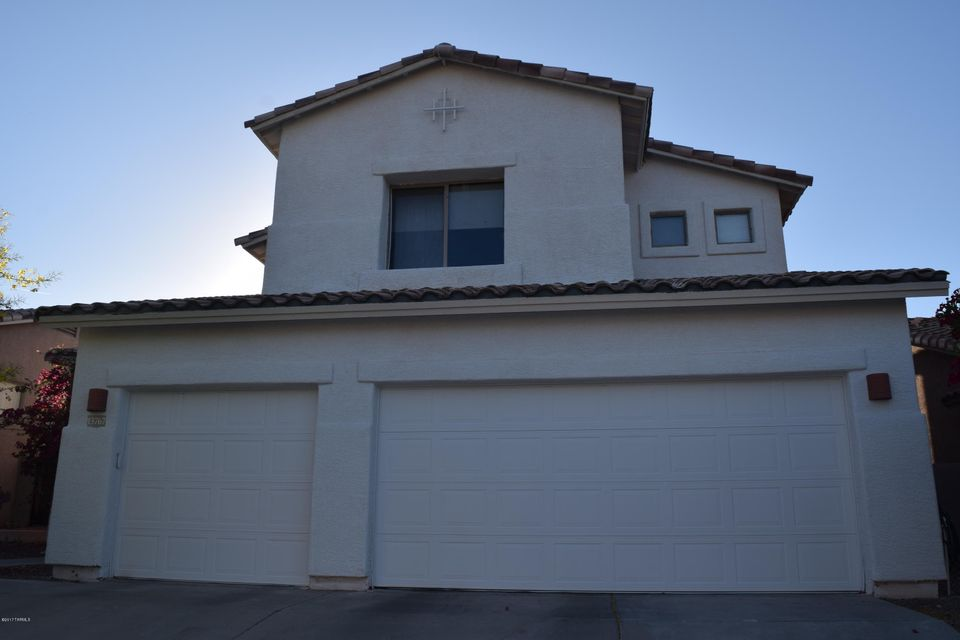 13767 N Bushwacker Place, Oro Valley, AZ 85755