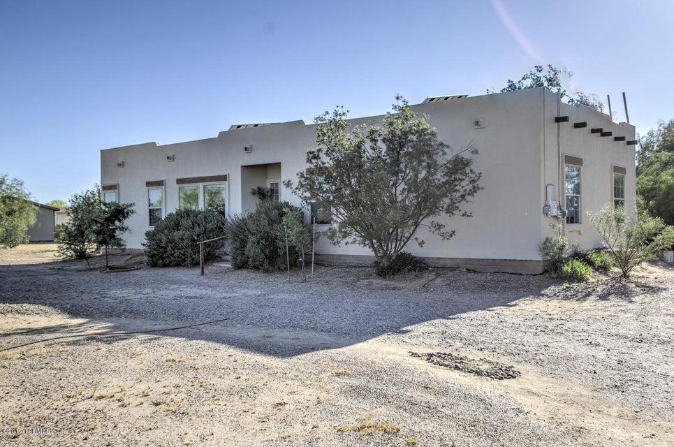 5539 N Antelope Road, Marana, AZ 85653