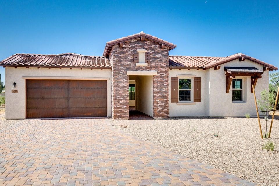 4321 N BLACK STALLION Court, Tucson, AZ 85749