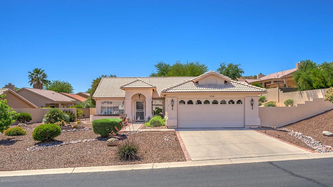 37046 S Canyon Side Drive, Tucson, AZ 85739