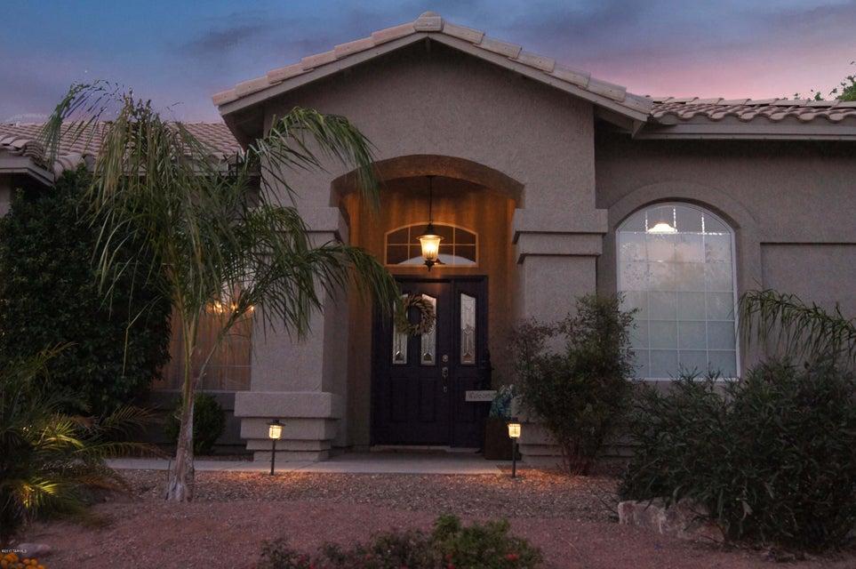 10973 N Black Canyon Court, Oro Valley, AZ 85737