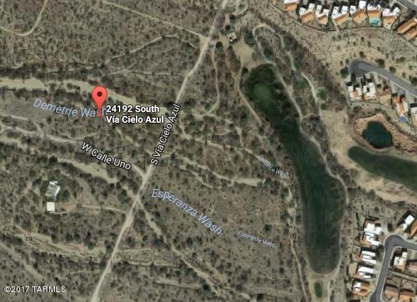 24192 S Via Cielo Azul, Green Valley, AZ 85622