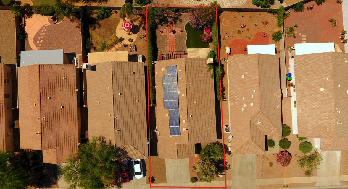 2342 E Precious Shard Court, Oro Valley, AZ 85755