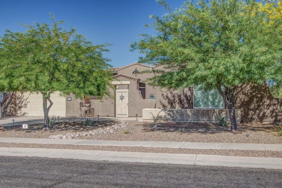 12671 N Rock Creek Road, Oro Valley, AZ 85755