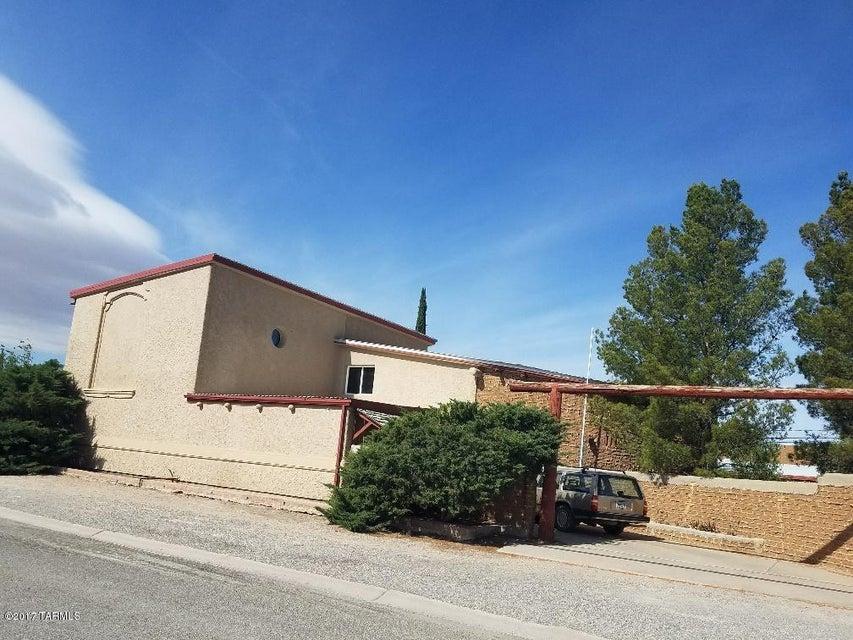270 N Cochise, Willcox, AZ 85643