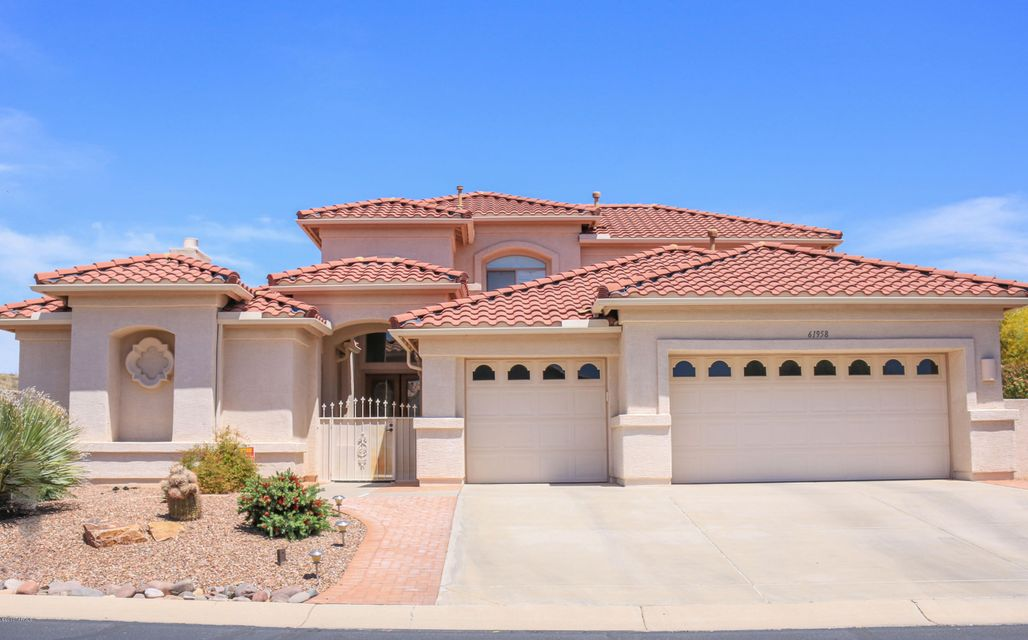 61958 E Northwood Road, Tucson, AZ 85739