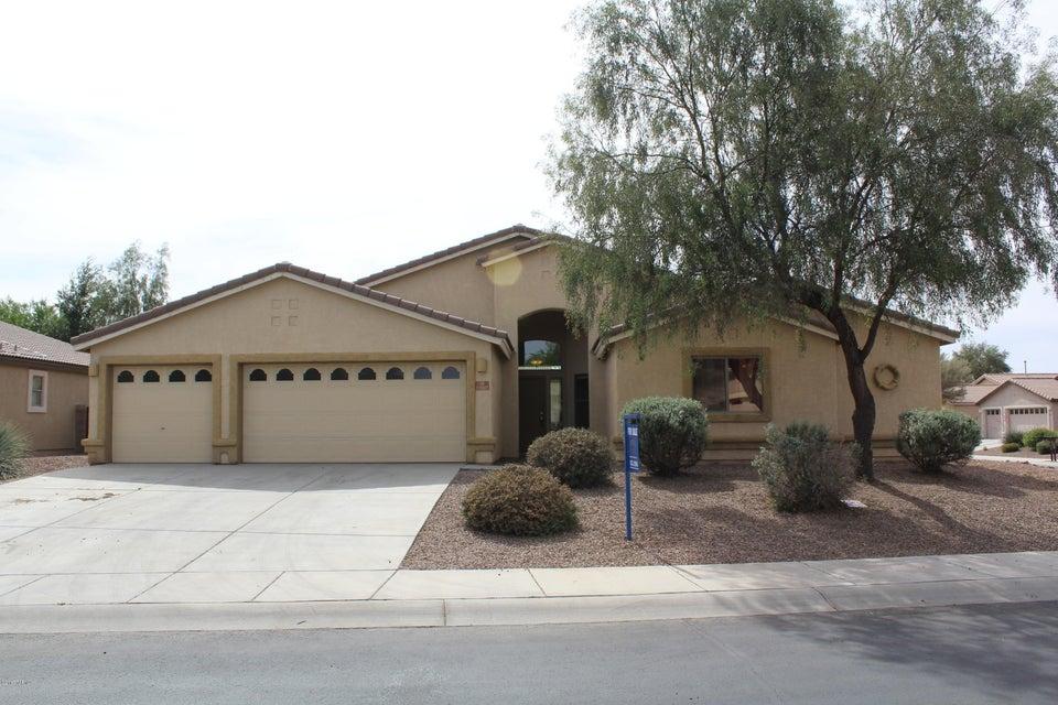 12597 N Stone Pillar Drive, Marana, AZ 85653