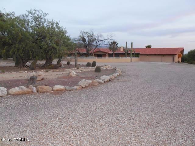 11440 E Catalina Highway, Tucson, AZ 85749