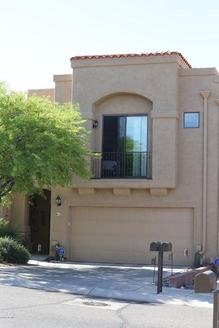 612 E Weckl Place, Tucson, AZ 85704
