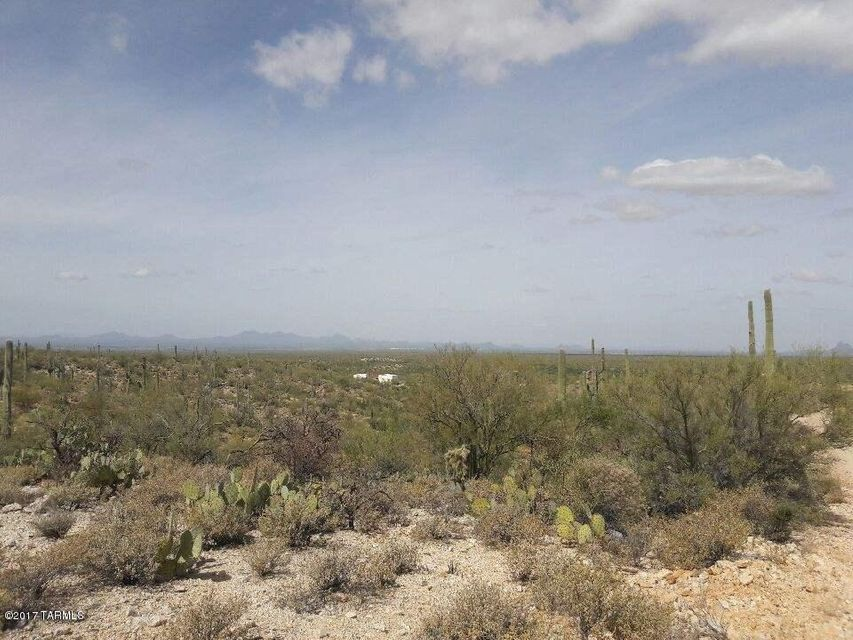000 S Desert Ridges Road, Marana, AZ 85658