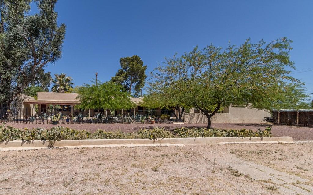 4251 E Kilmer Street, Tucson, AZ 85711