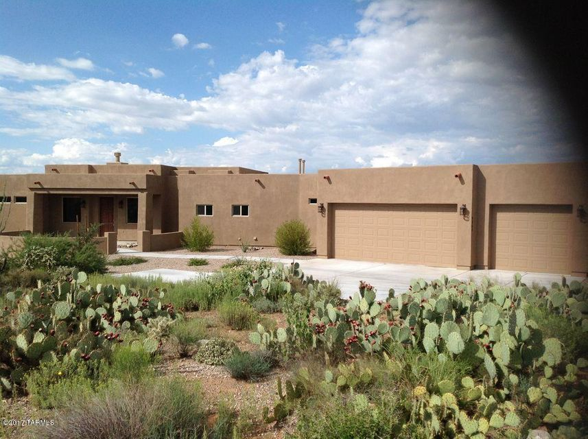 9363 E Desert Milkweed Court, Vail, AZ 85641
