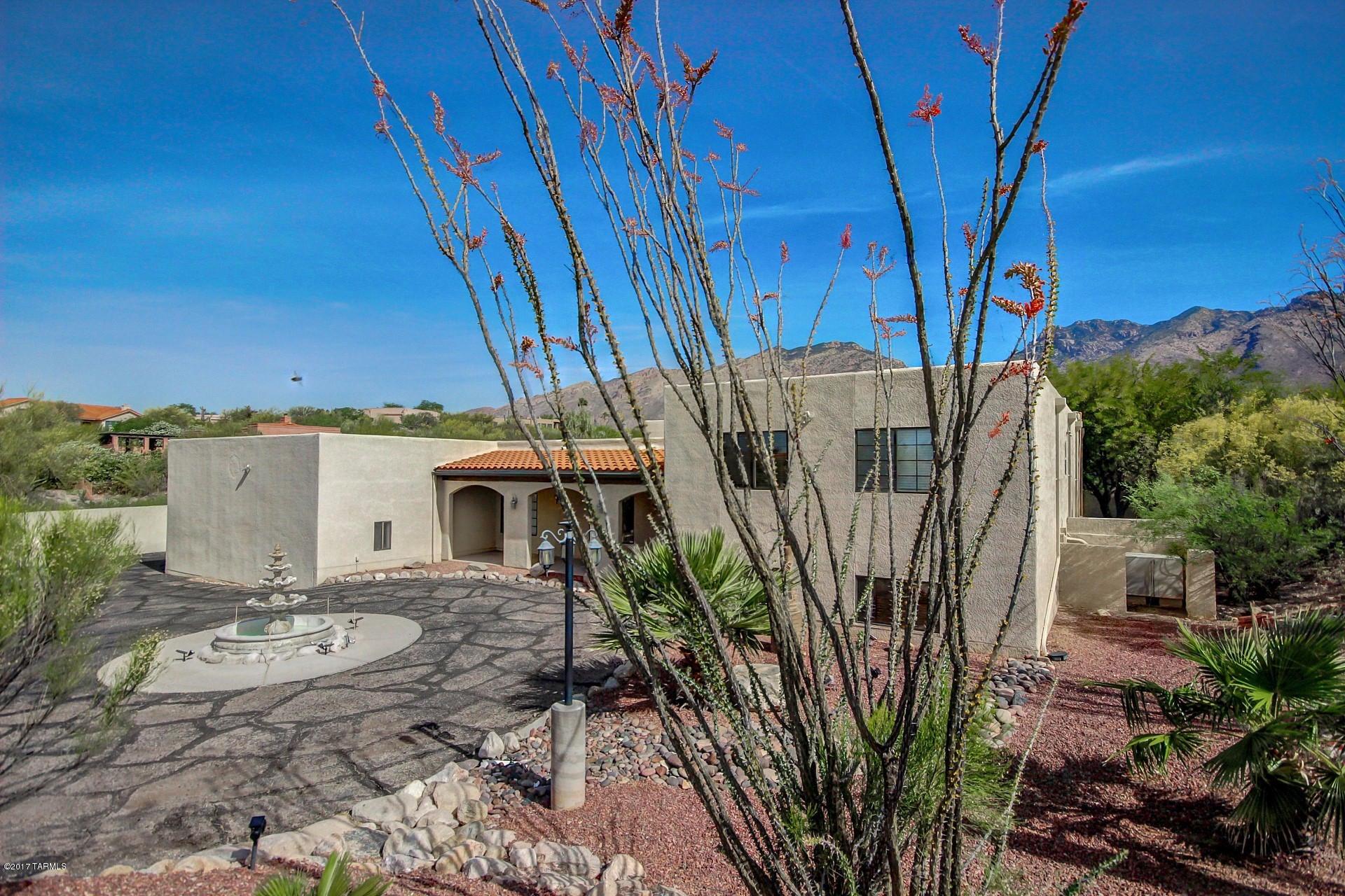 6610 E Circulo Invierno, Tucson, AZ 85750