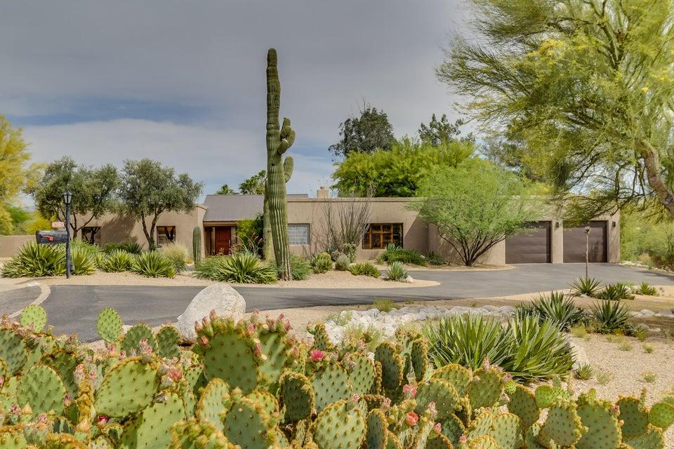 8380 E Hillwood Court, Tucson, AZ 85750