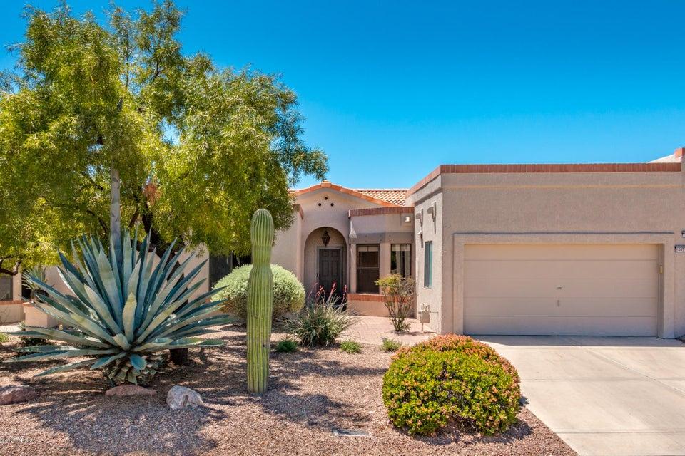 14453 N Spanish Garden Lane, Oro Valley, AZ 85755