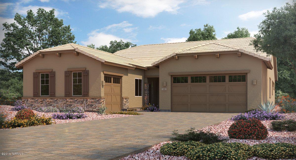 13050 N Eagles Summit Drive N, Oro Valley, AZ 85755