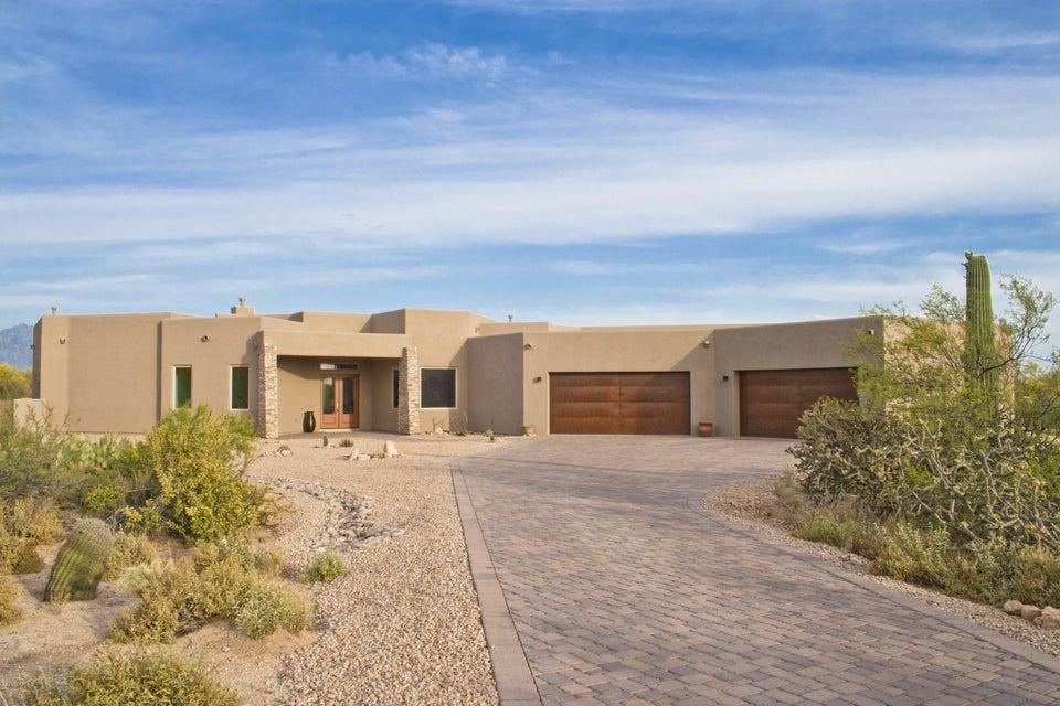 6125 W Two Quail Court, Marana, AZ 85658