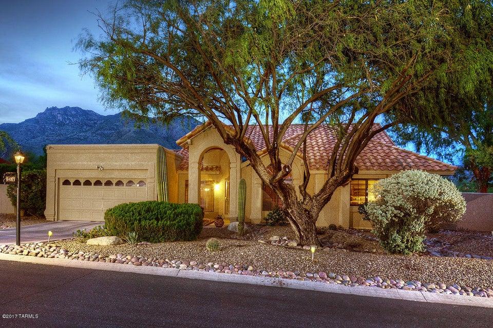 6407 E Calle De Mirar, Tucson, AZ 85750