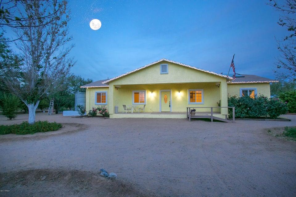 4919 S Snyder Hill Place, Tucson, AZ 85735