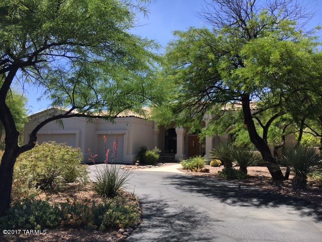 11435 N Meadow Sage Drive, Tucson, AZ 85737